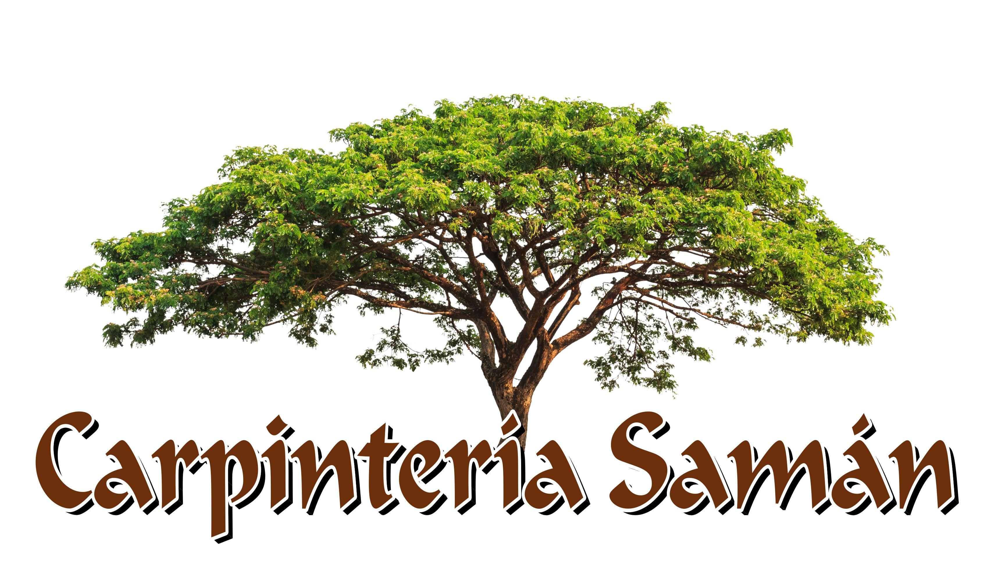 Carpintería Samán